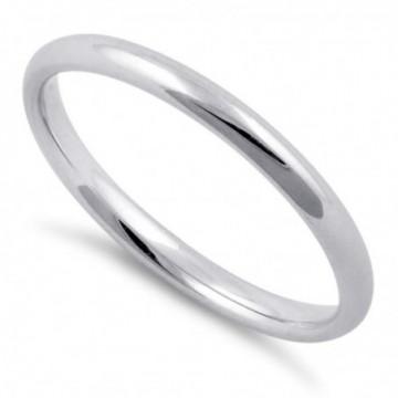Handmade Plain Band Ring