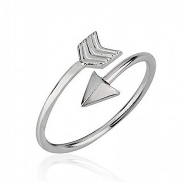 Handmade Designer Arrow Ring
