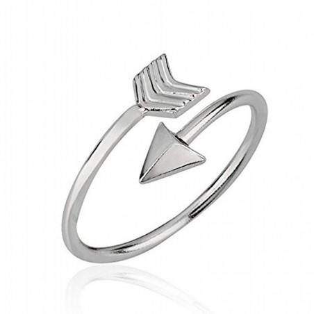 Handmade Designer Arrow Ring