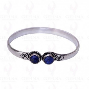 Amazing design Lapis Lazuli Gemstone Bangle