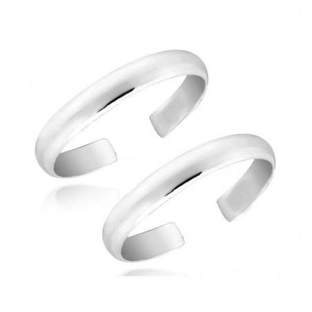 Exclusive Plain Toe Ring