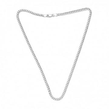 Masculine Curb Link Chain