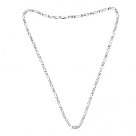 Exquisite Figaro Chain