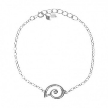 Exclusive Music Of The Sea Shell Anklet