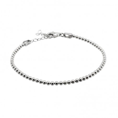 Beautiful Beaded Anklets