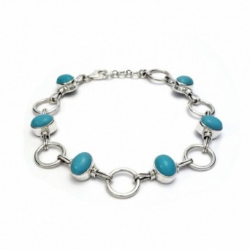Beautiful Turquoise Gemstone Bracelets