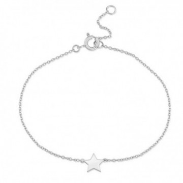 Handcrafted Star Design Plain Bracelets