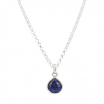Amazing Design Lapis Lazuli Gemstone Necklace
