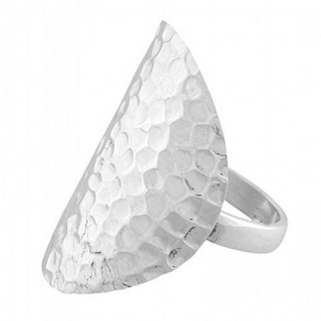 Beautiful Handmade Hammered  Rings