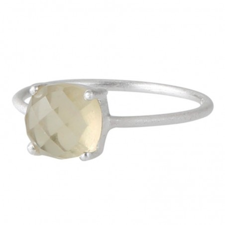 Wonderful Citrine Gemstone Rings