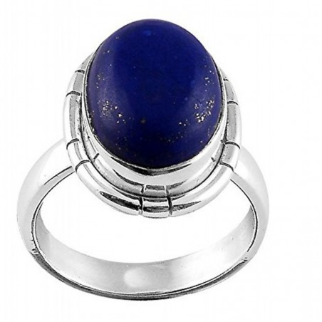 Amazing design Lapis Lazuli Gemstone Rings