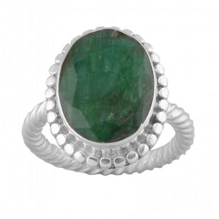Wonderful Emerald Gemstone Rings
